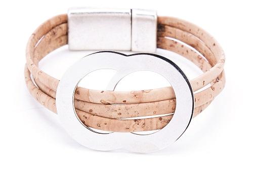 Kork-Armband